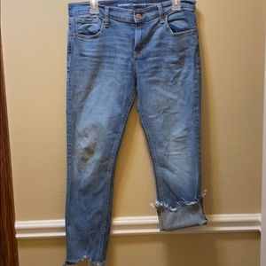 FINAL PRICE- Old navy jeans